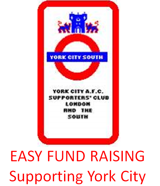 Easy Fund Raising for York City South